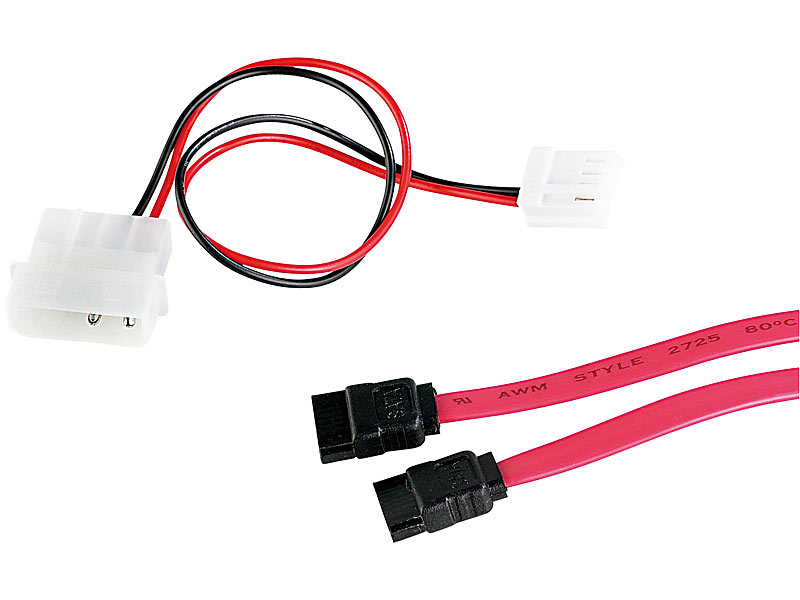; IDE-zu-SATA-Adapter, IDE-auf-SATA-AdapterBoards CDs Anschlusskits Festplattenanschlüsse Anschlusskabel Steckeradapteroptische Anschlüsse Stromadapter Anschlußkabel Festplattenkabel Desktops PCsComputer Connectors Festplattenlaufwerke Convert Konverterkabel Adapterkabel Power FemaleMale Plugs Strom Cables SSDs Stecker Drives Buchsen Hard Pins Interfaces Adapt HDDs LaufwerkeLaufwerkadapter